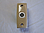 Standard coxial slimline socket