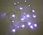LED string light is perefecft for camping, caravanning or decorating your garden
