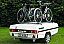 2012 5th generation trailer shown with optional bike rack