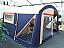 Trigano swift quick erect 2 / 4 berth trailer tent