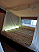 Comfortable king size bed for a comfortable night's sleep