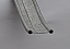 Kador strip for fitting drive-away awnings to caravans and motorhomes