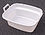 Replacement water bowl with handles for Camp-let trailer tents