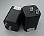 Pair of water pump batteries fit to Trigano and Camp-let trailer tents