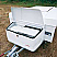 A range of front storage boxes may be fitted