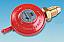 Propane Regulator - 37mbar Screw-on