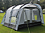 Sunncamp Tourer 335 Motor Plus drive-away awning