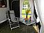 Comfy interior space