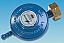 Butane Regulator - 28mbar Screw-on