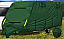 4 layer Caravan Storage Cover with premium features