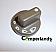 Dometic / Electrolux Gas Knob - RM4200 & RM4201
