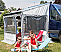Fiamma Privacy Room for F65 awnings