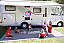 Picnic or play mat for your Fiamma awning or Privacy Room