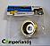 Gaslow Euro Gas Filler Adaptor