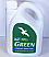Elsan Green Herbal 2litre Toilet Fluid