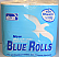 Elsan Blue Rolls Toilets Paper x 4