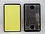 Small White Self Adhesive Reflectors