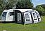 Kampa Ace AIR Pro 400 Caravan Porch Awning
