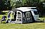 Kampa Pop AIR Pro 340 porch awning for Eriba Triton