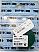 Thetford Cassette Filler Cap part no 1684816