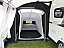 OPTIONAL annexe complete with inner tent for use as a bedroom