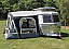 Kampa Pop AIR Pro 290 awning for Eriba Familia caravan