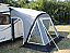 Swift Air 260 Plus Caravan Porch Awning