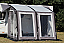 Sunncamp Ultima AIR Super Deluxe 280 Porch Awning