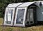 Sunncamp Ultima AIR Super Deluxe 280 Caravan Awning