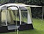 Zip-out sun canopy
