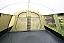Sunncamp Breton 600 tent interior