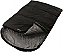 Outwell Campion Lux Double Sleeping Bag in black colour