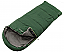 Outwell Campion Lux Single Sleeping Bag in Green colour