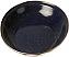 Kampa Enamel Bowl in black colour