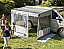 A range of OPTIONAL rooms and awning panels available