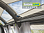 Kampa awning with Sabrelink light system
