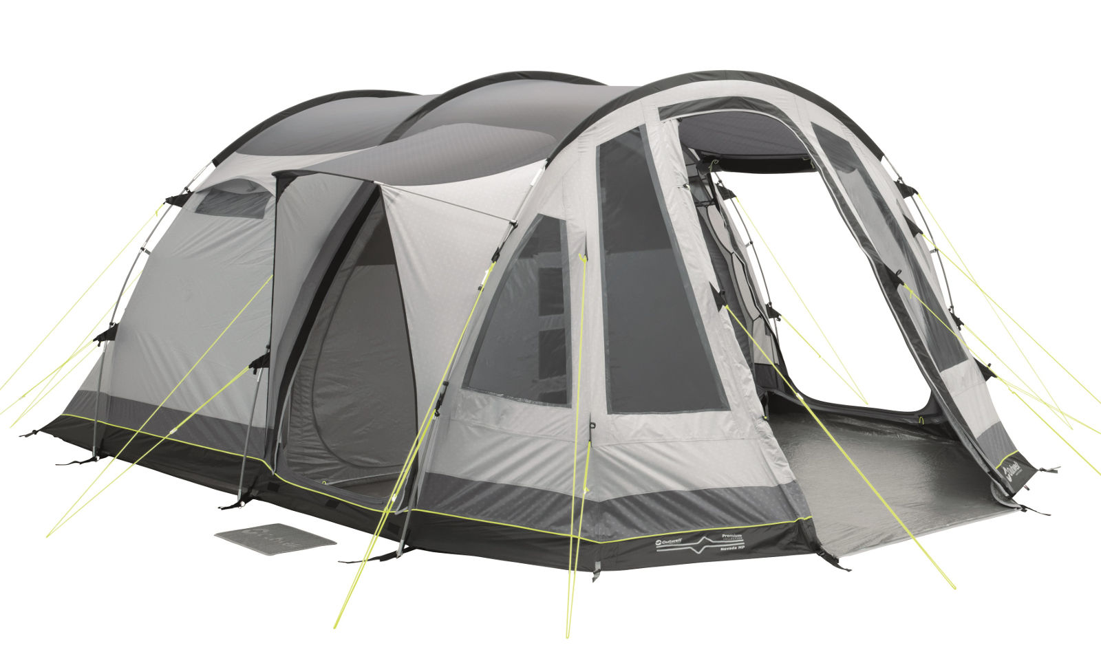 Outwell Nevada MP Premium Touring Tent 2018  sc 1 st  C&erlands & Weekend Tents | Touring Tents | Small Family Tents