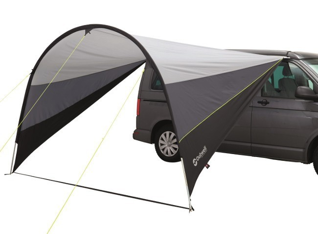 Outwell Cruising Canopy suitable for c&ervans ...  sc 1 st  C&erlands & Outwell Cruising Canopy | Universal Campervan Sun Canopy
