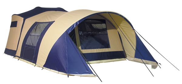Trailer Tents from Camperlands