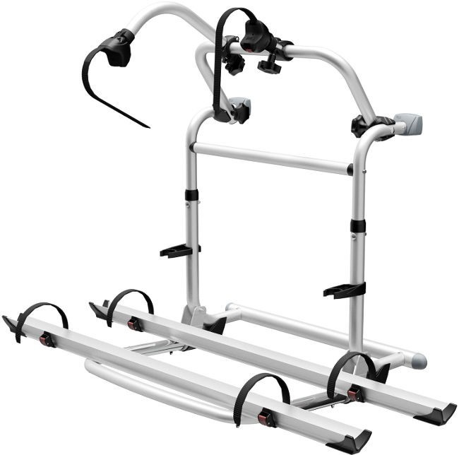fiamma carry bike pro m telescopic bike rack for motorhomes. Black Bedroom Furniture Sets. Home Design Ideas