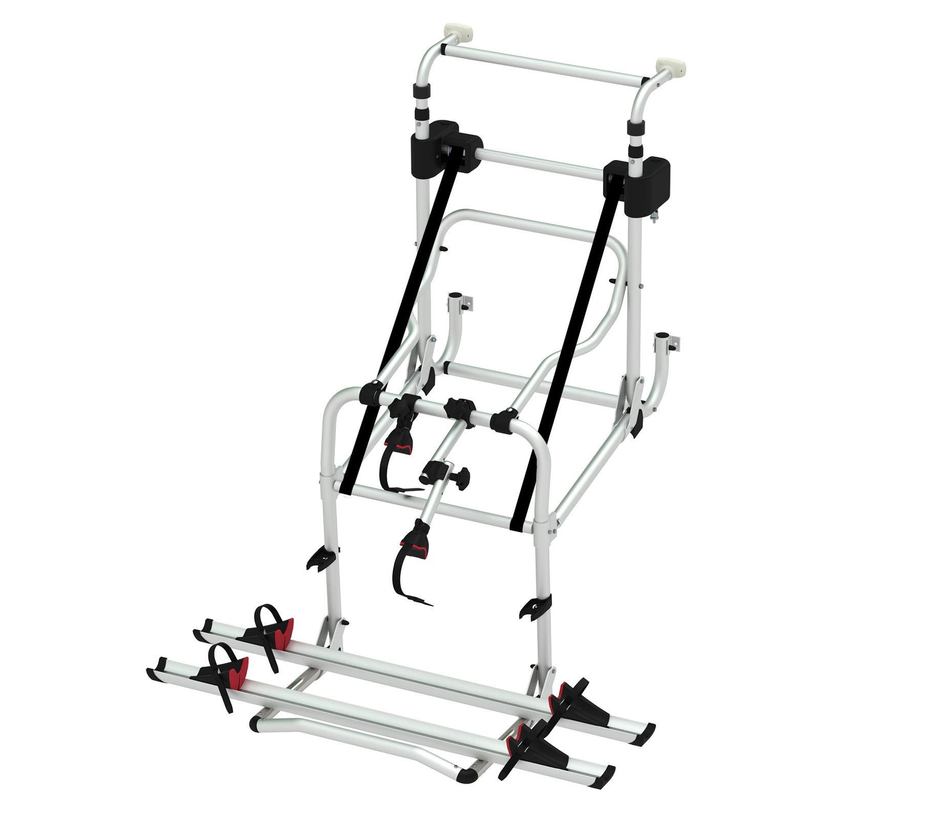 fiamma carry bike lift 77 e bike strengthen bike rack for electric bikes. Black Bedroom Furniture Sets. Home Design Ideas