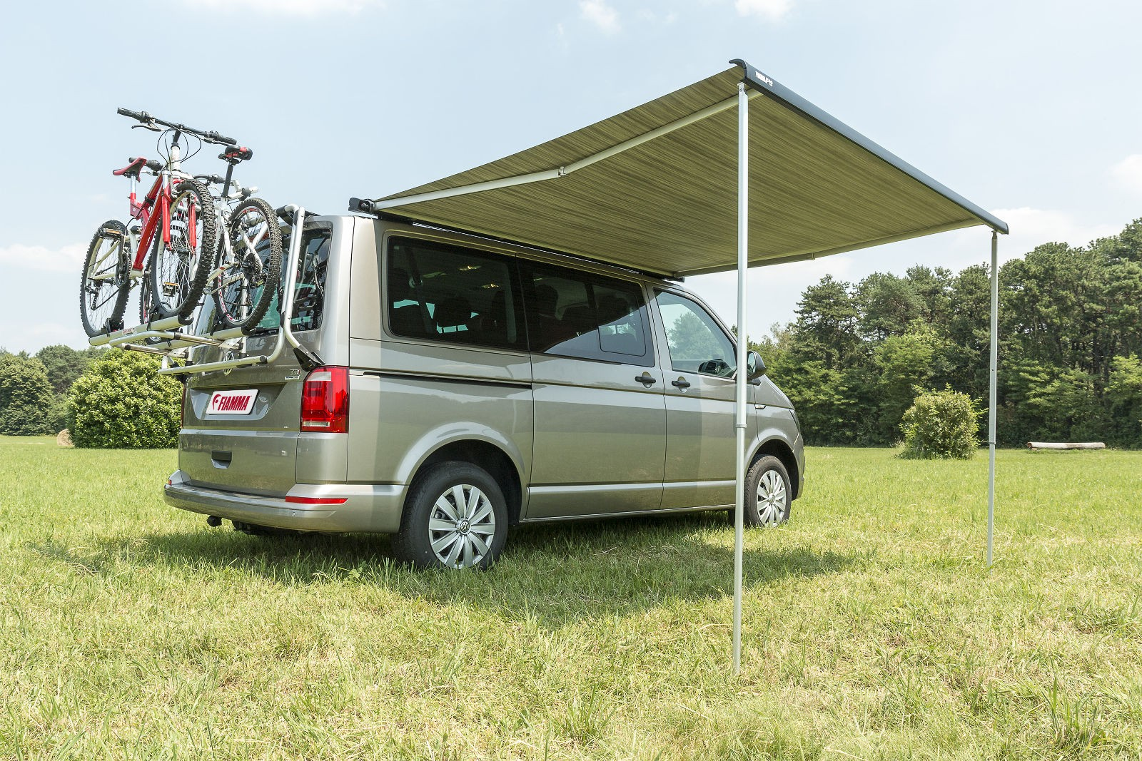 Fiamma F40Van 270 - Campervan Awning for SWB T5 & T6