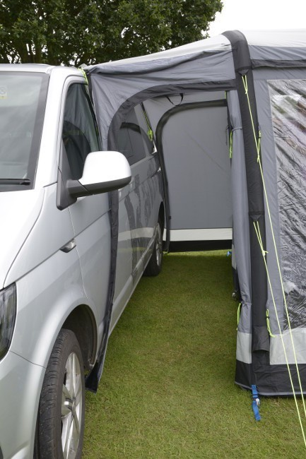 Kampa Travel Pod Motion AIR drive away awning