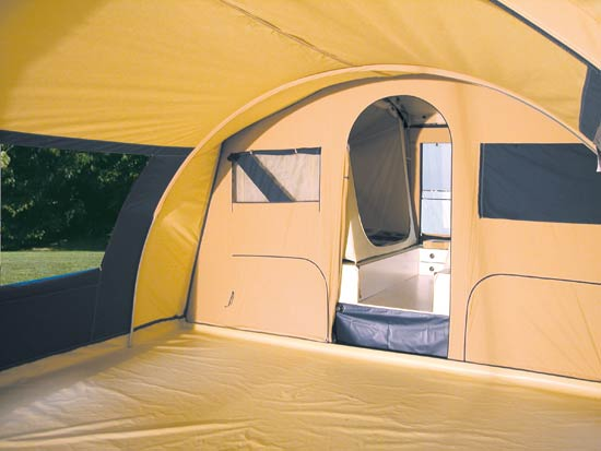 Out Of This World Trailer Tents Starring The Cabanon