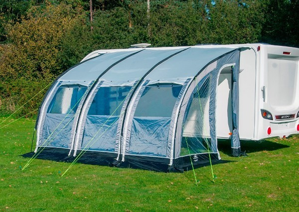 Sunncamp Ultima Classic 390 Plus Porch Awning