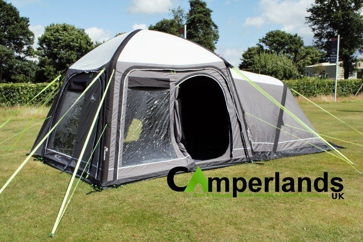 Sunncamp Ultimate Moto Air 300 Driveaway Awning
