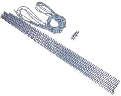 Vango Alloy Pole Kit