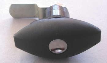 Zadi Small Push Lock
