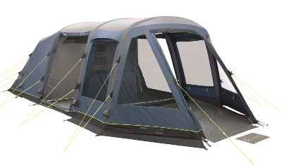 Outwell Edmonds 5A Tent - 2018