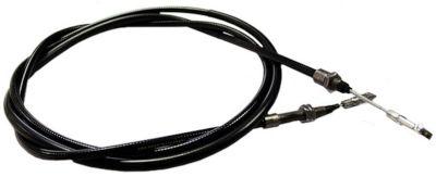 Al-K0 Handbrake Cable (1292692)